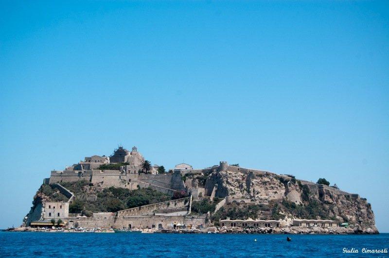 San Nicola Island, Tremiti, Italy