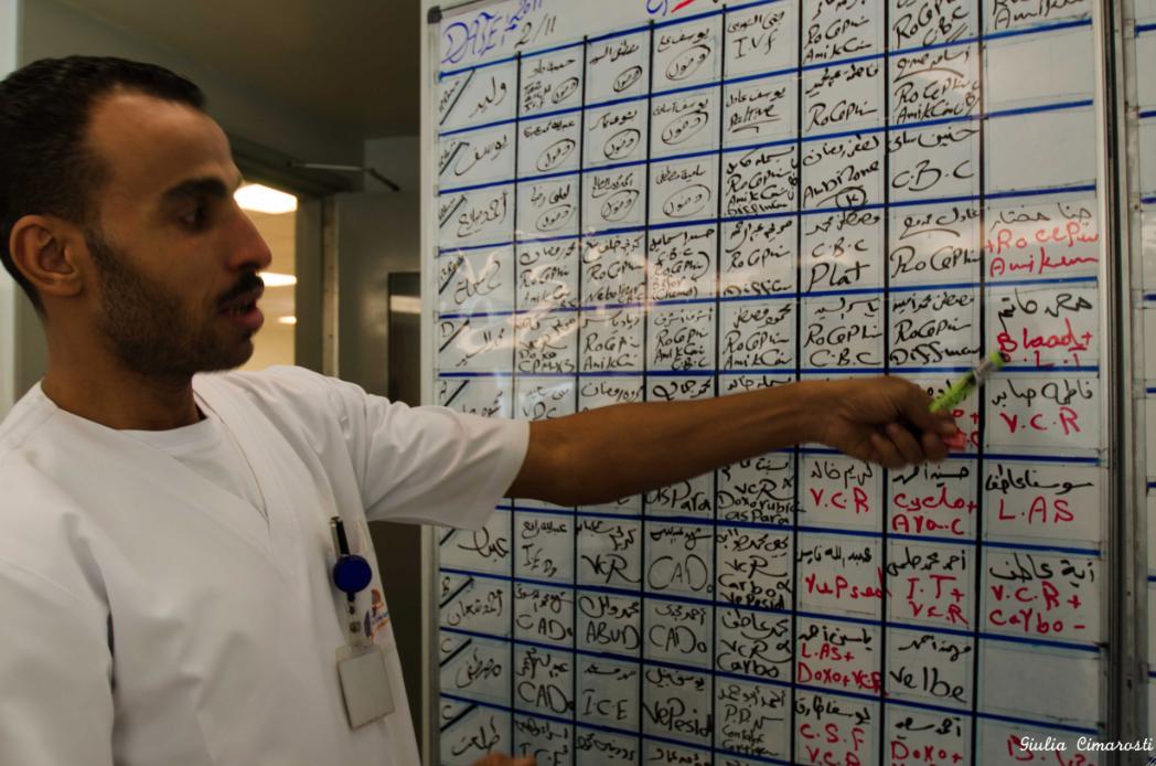 Cairo-Children-Cancer-Hospital-57357-nurse