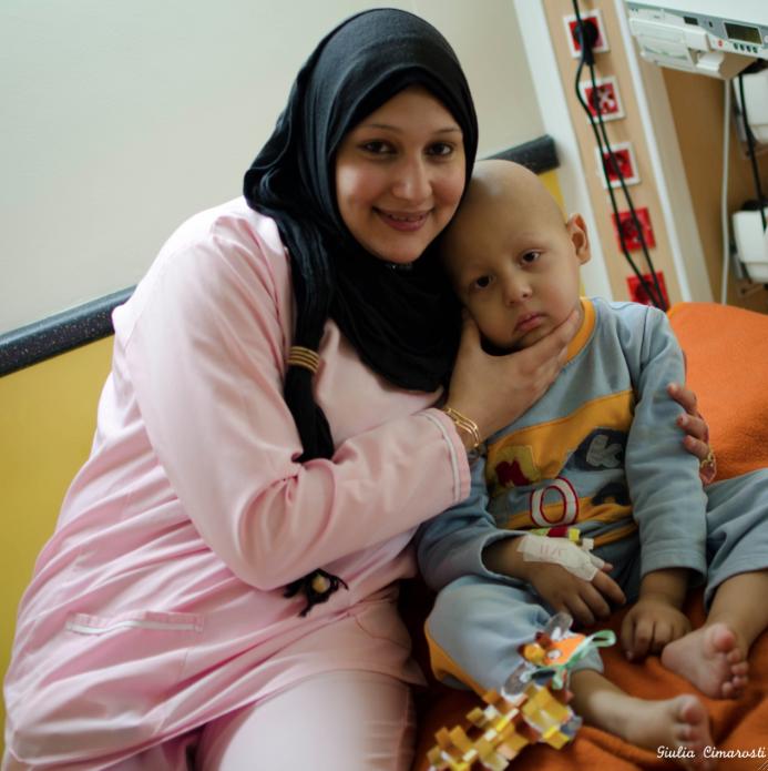 Cairo Children Cancer Hospital 57357 Mahmoud