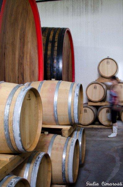 Big barrels, huge barrels, small barrels