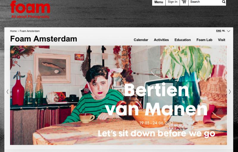 FOAM website
