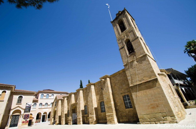 St John's Cathedral, Nicosia