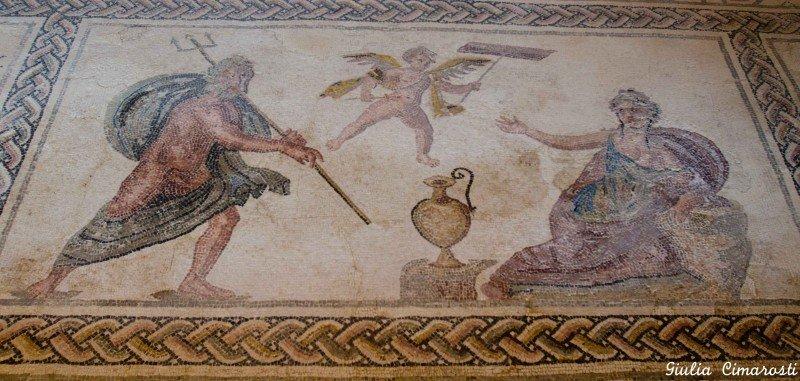 Poseidon and Amymone