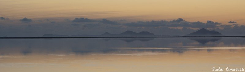 Vestmannaeyjar (Westman Islands) as seen from Road 1