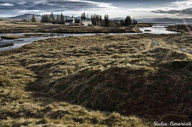The Thingvellir National Park