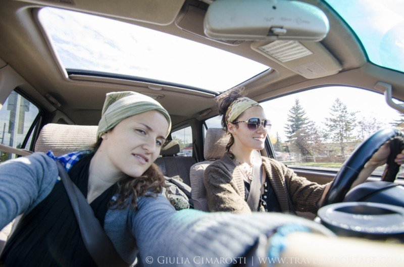 Road-trip-Banff-National-Park