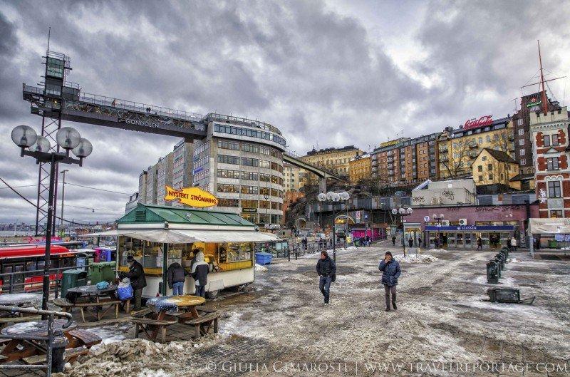 Stockholm HDR