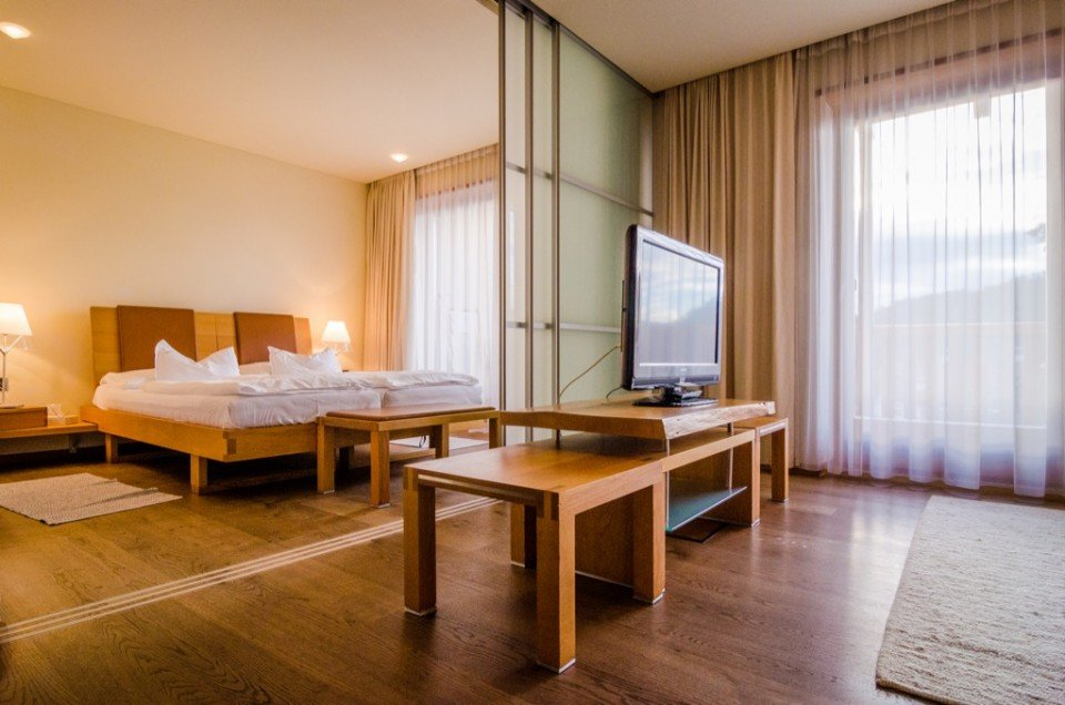Dolomites Italy: Schgaguler Hotel and what to do in the area