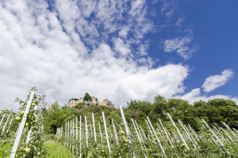 Juval Castle