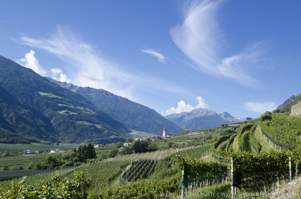 Exploring the Vinschgau Valley with Vitalpina Hotel Schulerhof
