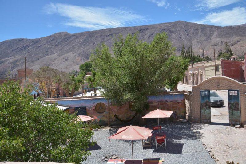 Hostel El Farolito, Tilcara