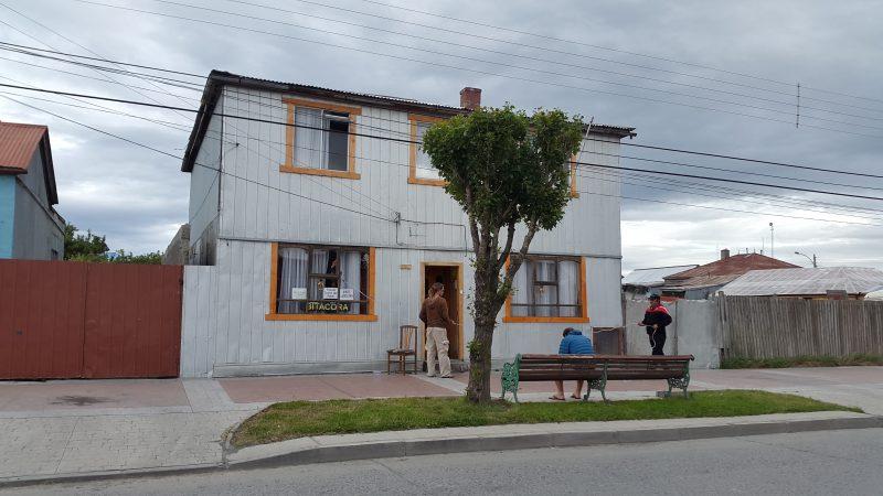 Hostel La Bitacora, Puerto Natales