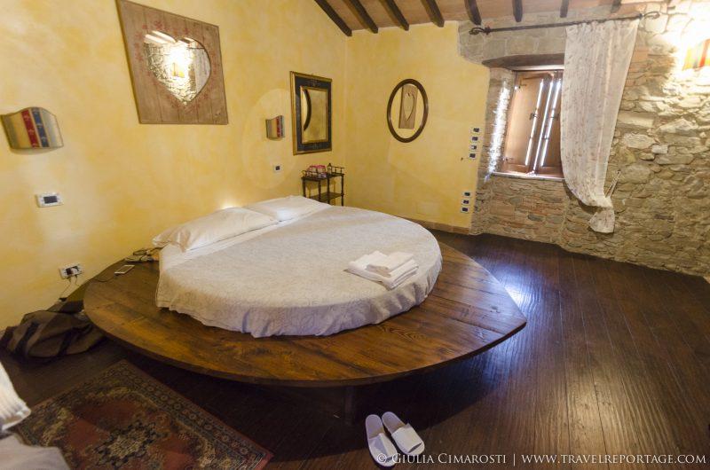 Cantico della Natura: our junior suite