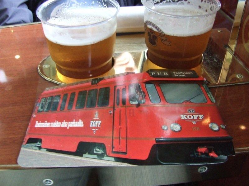 Pub Koff, Helsinki, Finland