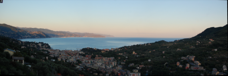 Santa Margherita Ligure, Italy