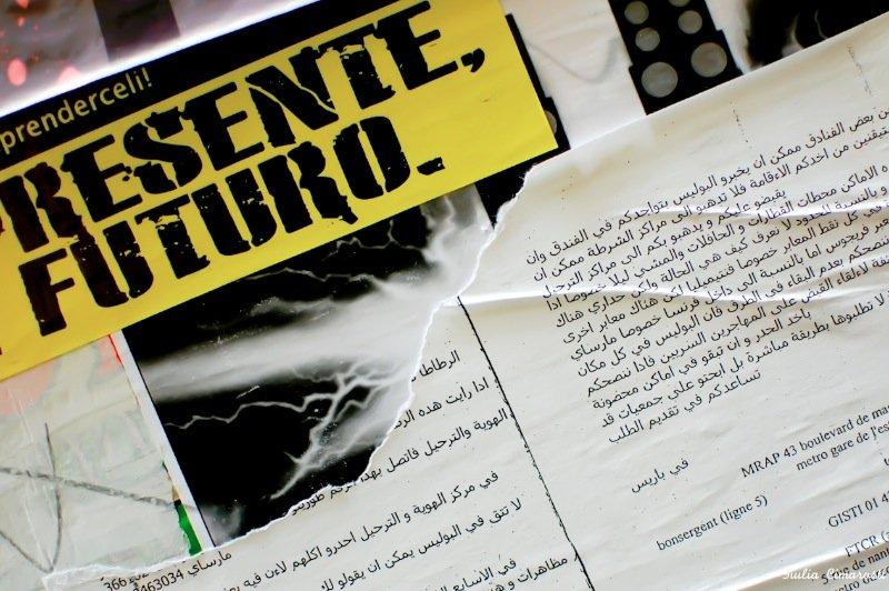 Present and Future: Immigration in Genoa