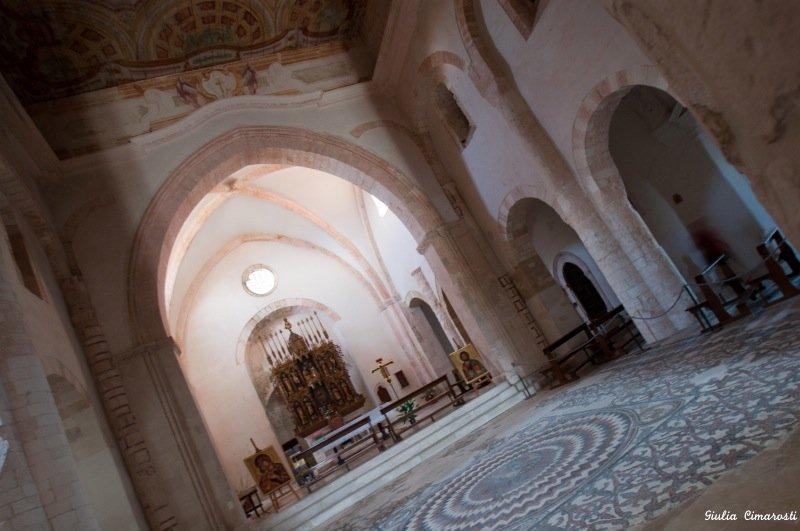 Santuario di Santa Maria a Mare, San Nicola, Tremiti, Italia, Italy