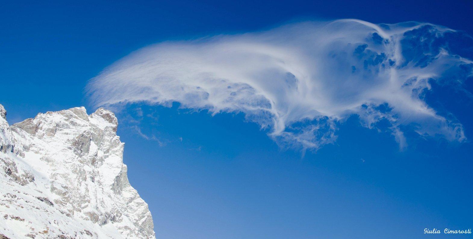 Cervino, Matterhorn