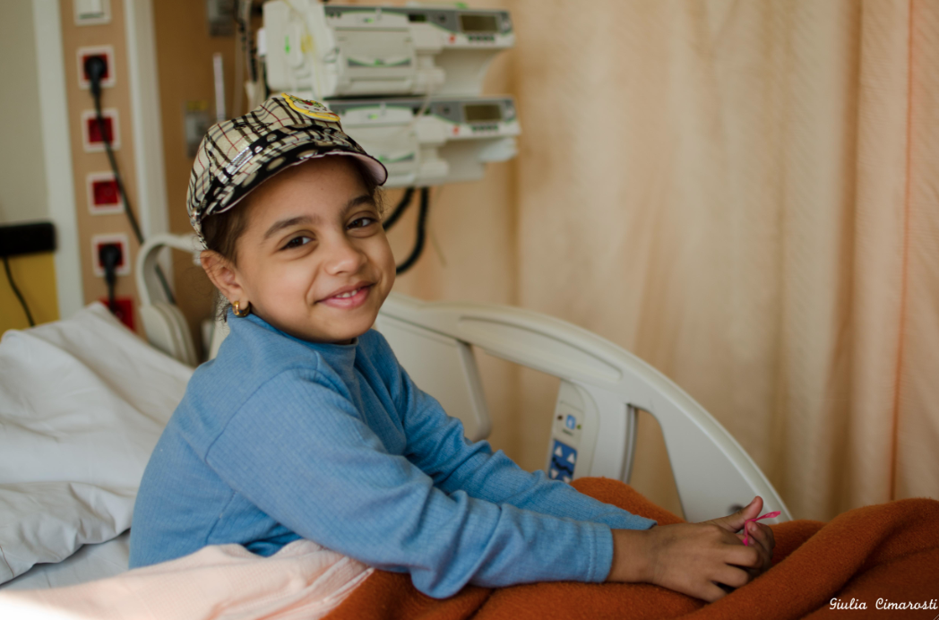 Children Cancer Hospital 57357, Cairo, Egypt