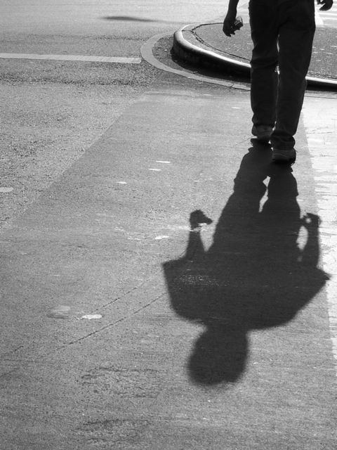 Shadows, Chinatown