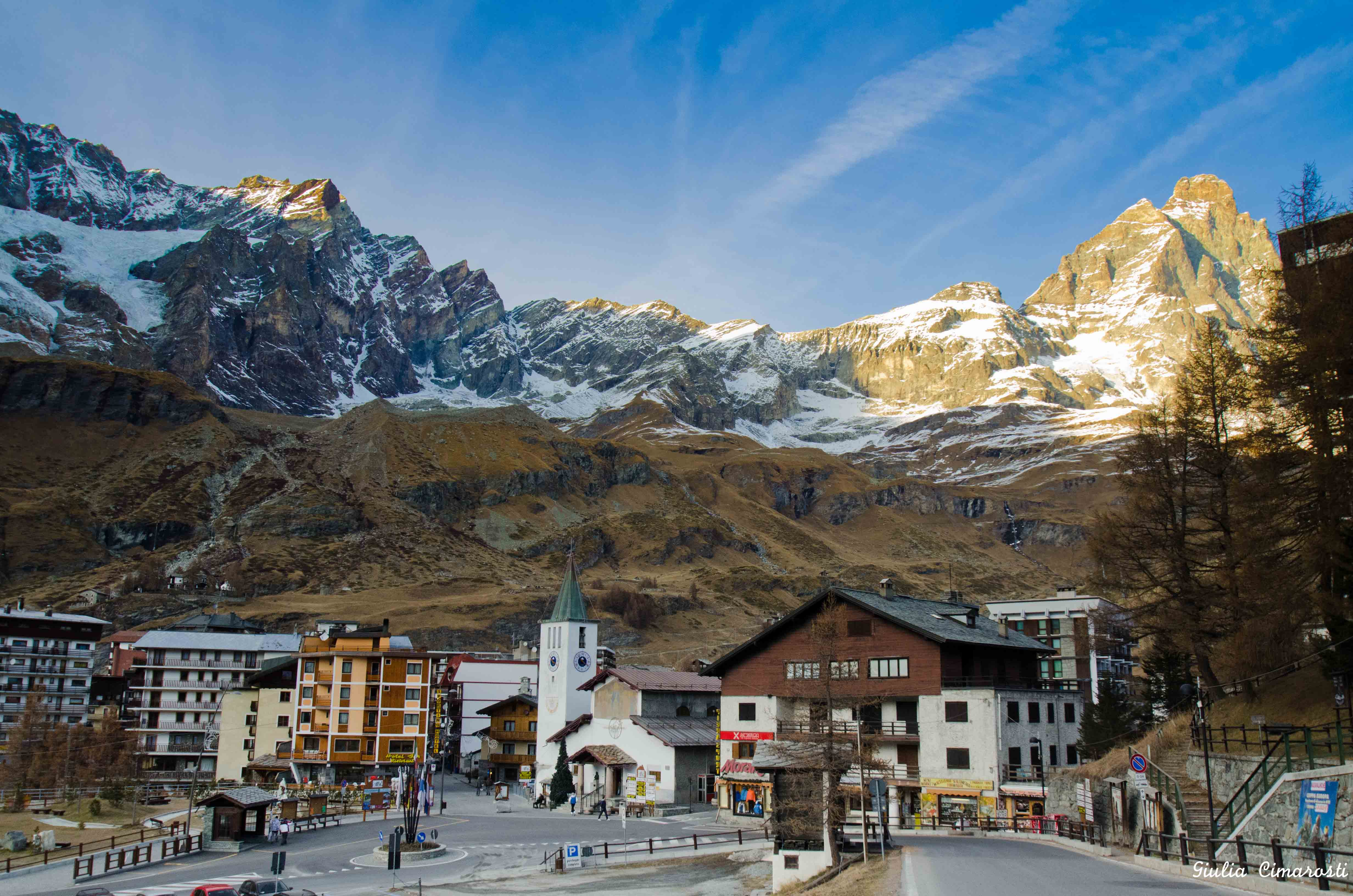 Hotel Breuil Cervinia Reviews