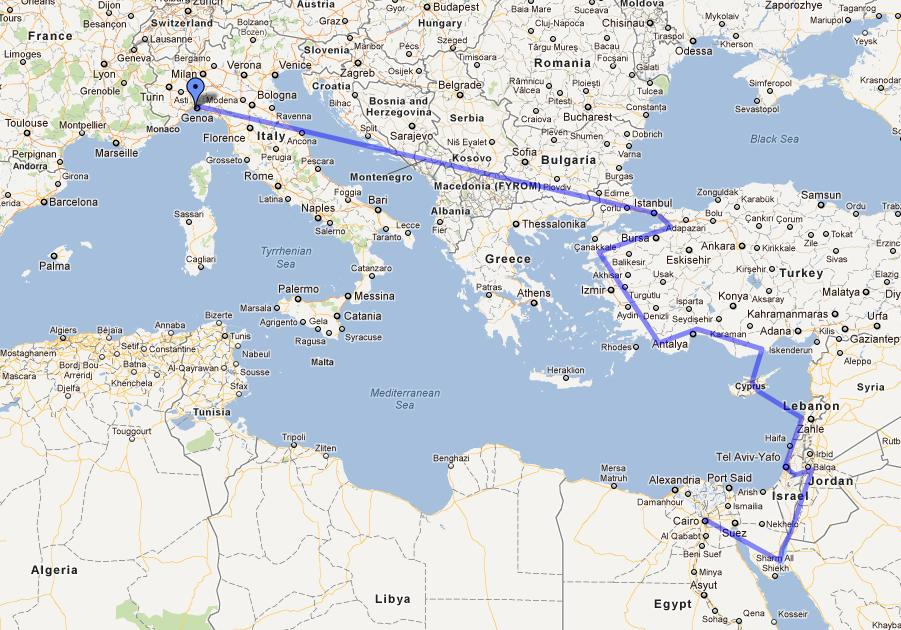 Turkey to egypt by land my latest crazy idea travelreportage the journey turkey to egypt by land gumiabroncs Choice Image