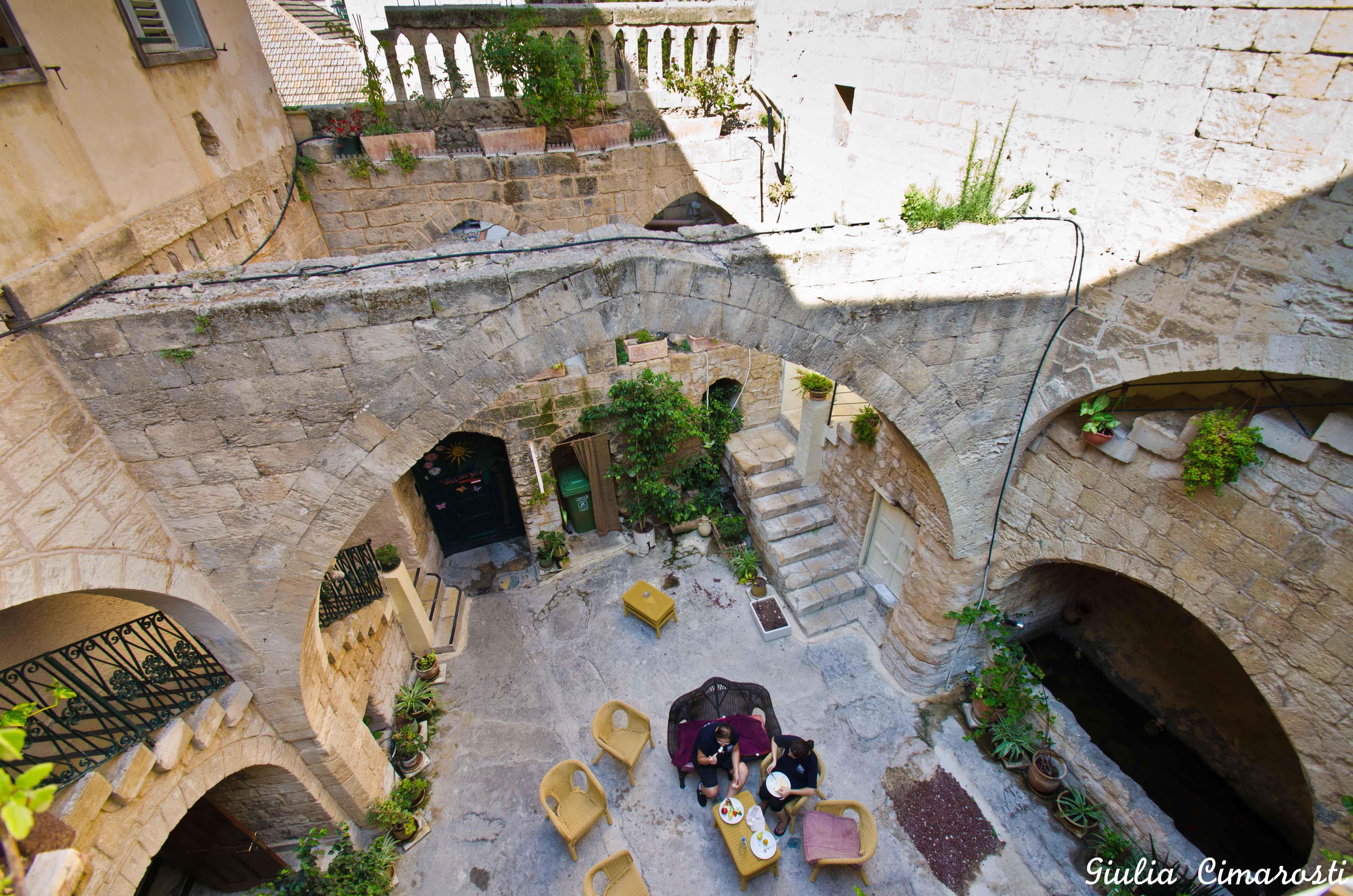 Fauzi Azar Inn, Nazareth