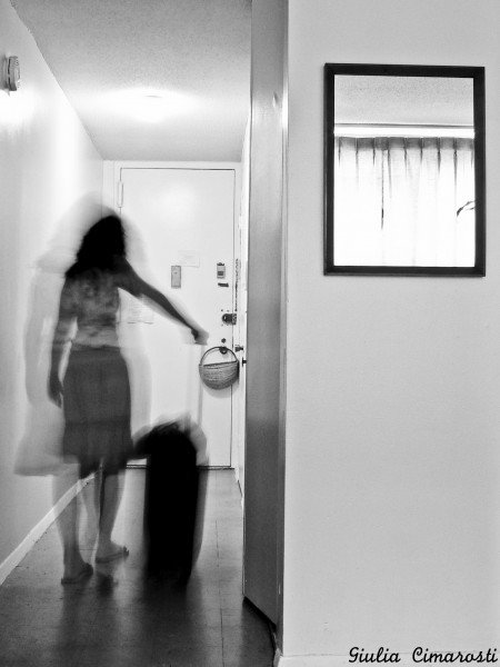 3: me, moving out - motion