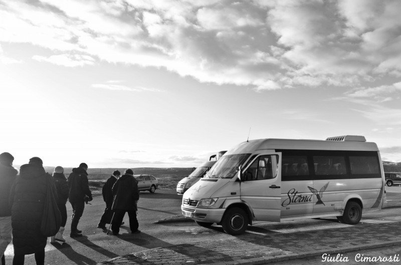 Transportation in Iceland