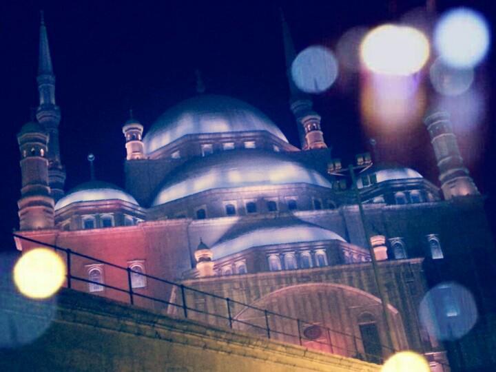 Cairo Citadel - always beautiful