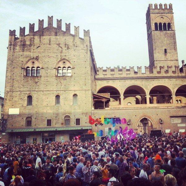 Gay Pride Bologna 2013