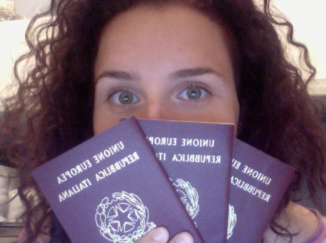 I got myself a new passport the other day, will get new stamps soon!