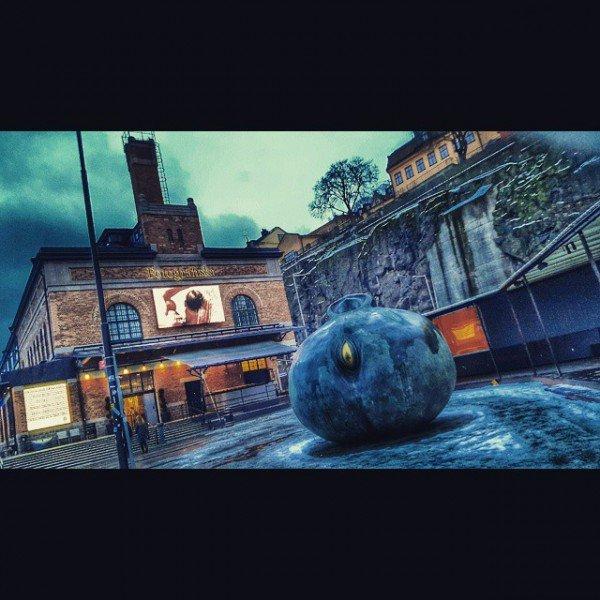 Fotografiska-Stockholm #BalticTR