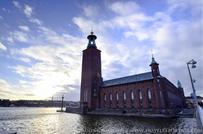 Stockholm Town Hall