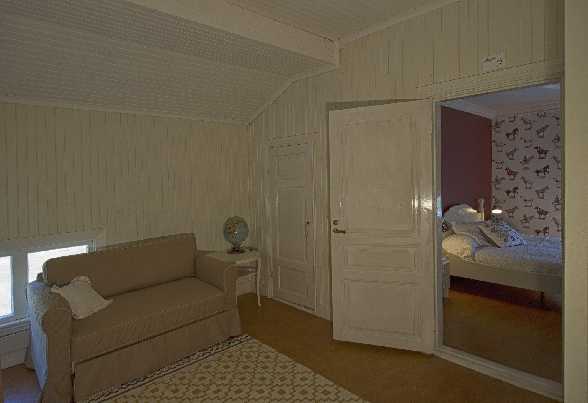 Lantliv Lodge