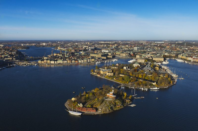 Jeppe Wikström/mediabank.visitstockholm.com