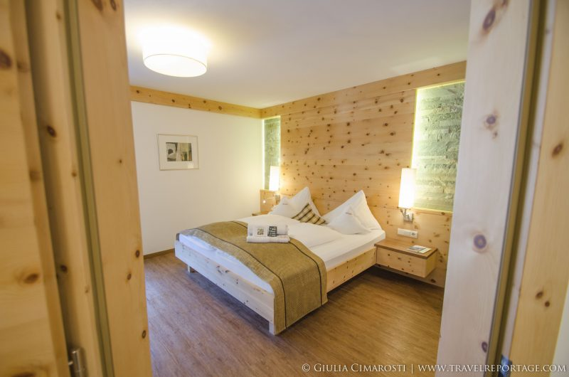 My Junior Suite at Hotel Schulerhof