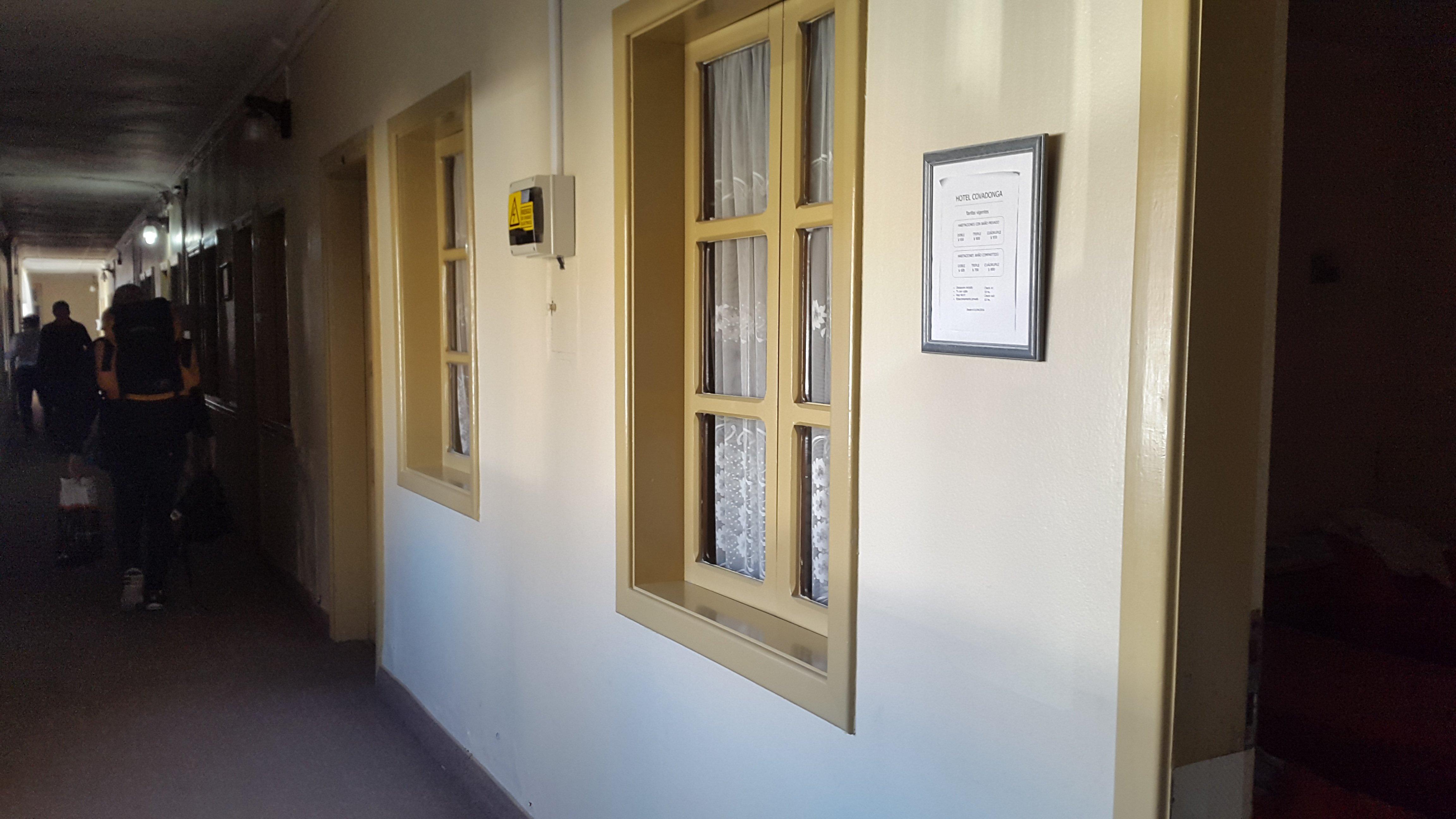 Hotel Covadonga, Rio Gallegos
