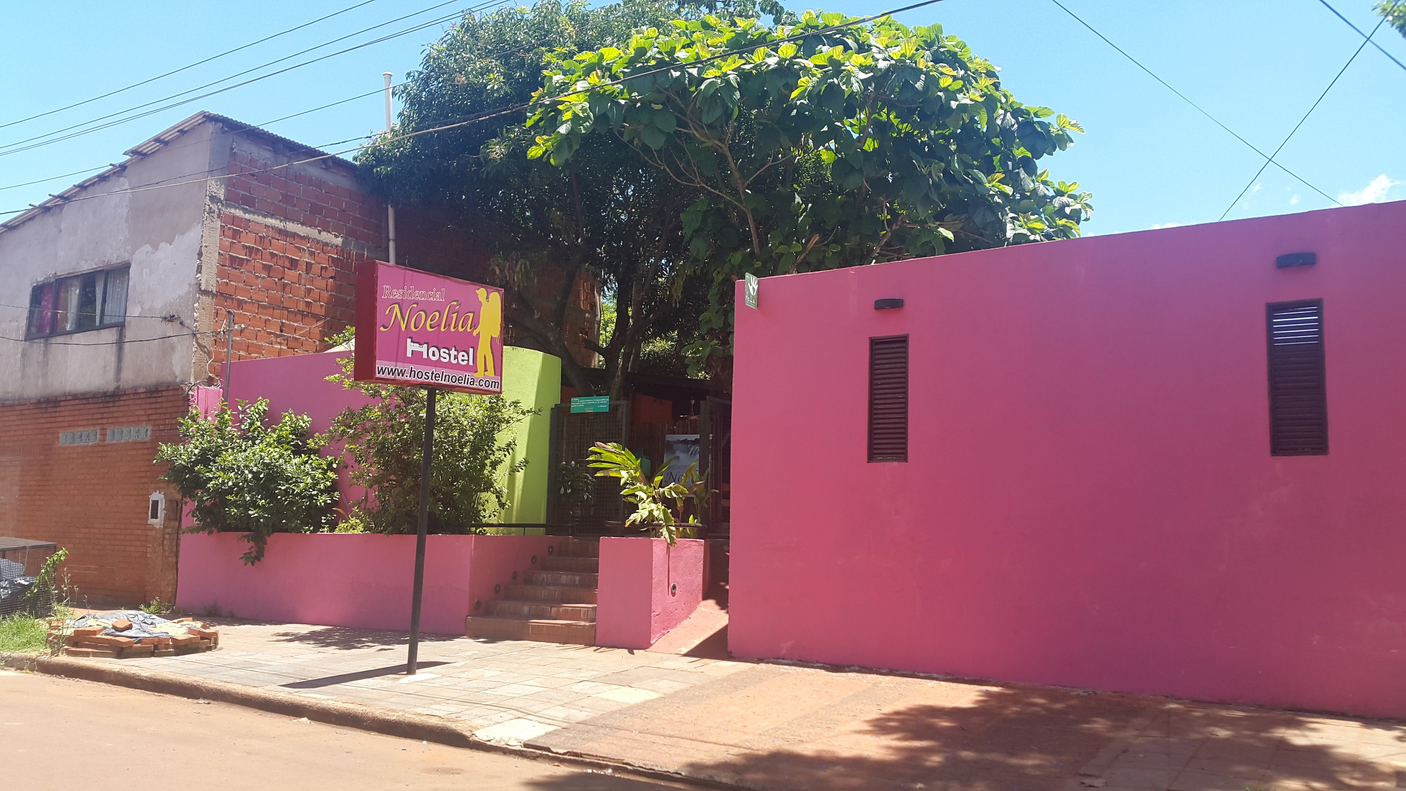Noelia Hostel Iguazu