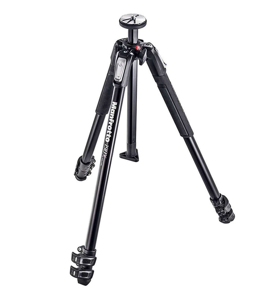 Travel Photography Gear: Manfrotto MT190 X3