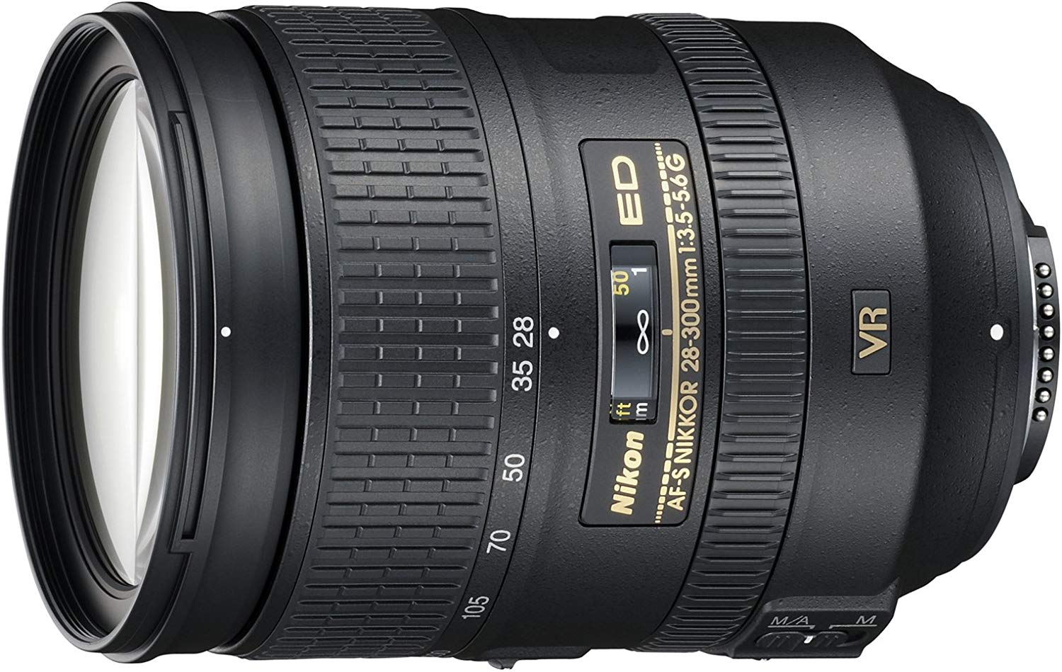 Travel Photography Gear: Nikkor AF-S 28-300 mm F/3.5-5.6G ED VR