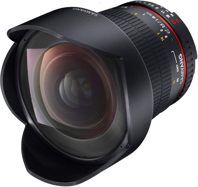 Travel Photography Gear: Samyang 14mm f/2,8 for Nikon