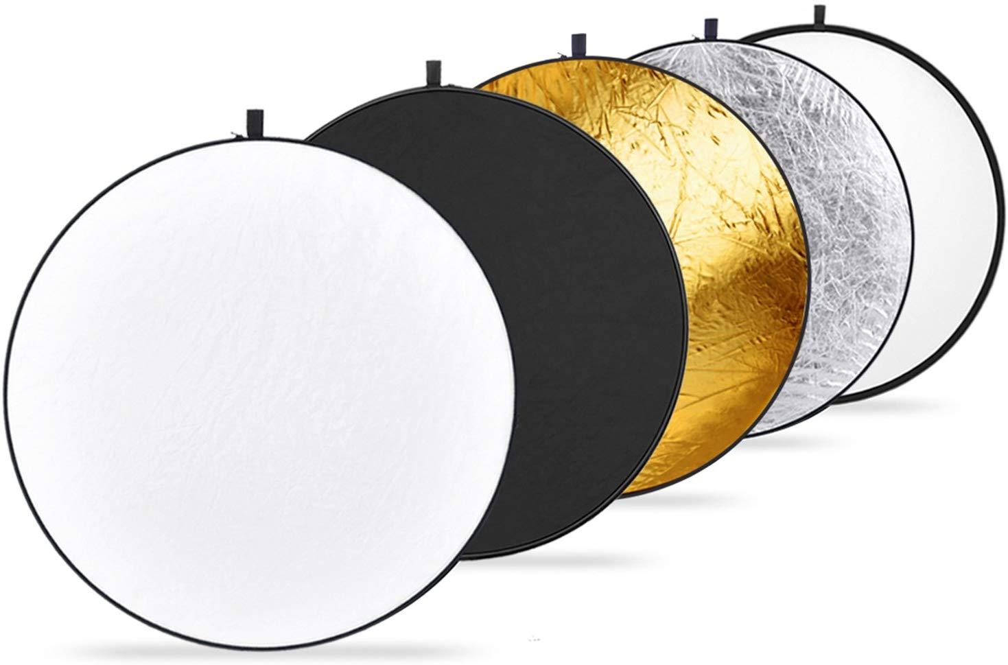 Portable Photography Studio - Reflector