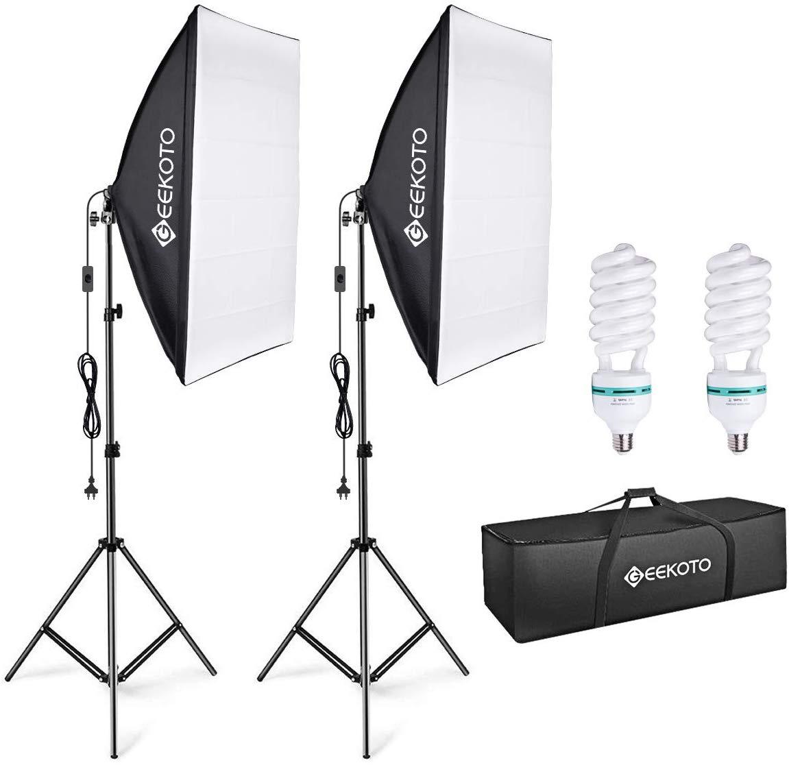 Portable Photography Studio - Softbox
