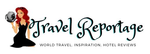 Travel Reportage by Giulia Cimarosti Logo